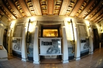 Event at Indiana War Memorial - Photos by Erin Hession