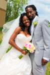 Samuel Powell Wedding - Kristin Hornberger Photography