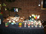 Event at the Mavris - MBP Caterers